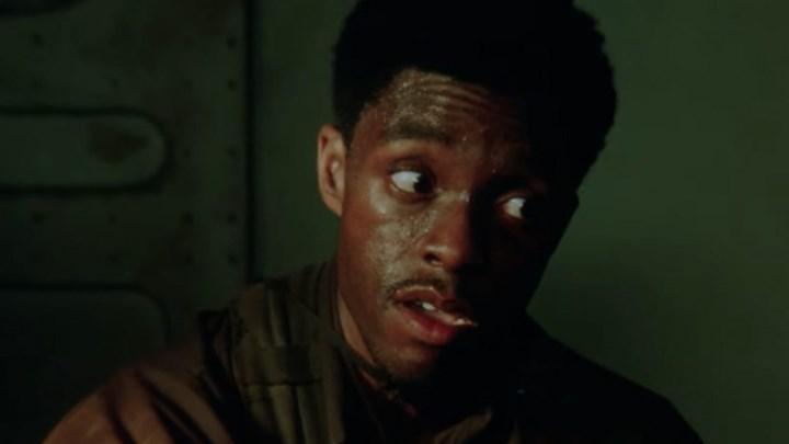 Netflix'in yeni Spike Lee filmi Da 5 Bloods'tan ilk fragman geldi