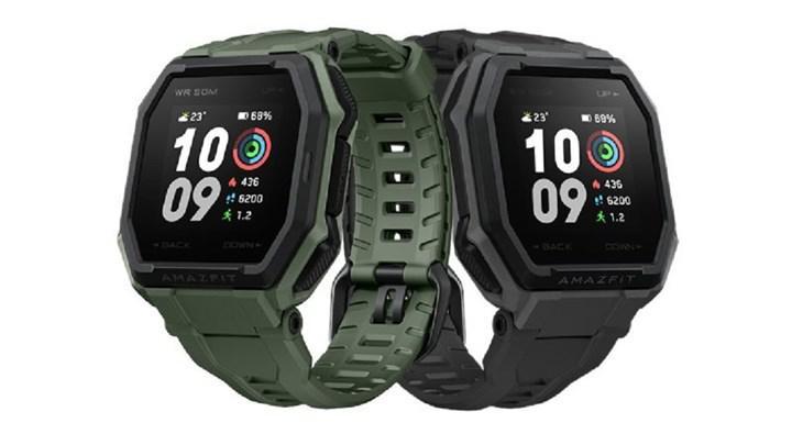 Huami yeni akıllı saat modelini duyurdu: Amazfit Ares