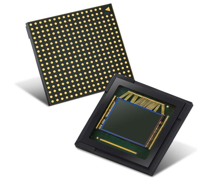 Samsung, 8K video kaydı yapabilen 50MP'lik ISOCELL GN1 sensörünü tanıttı