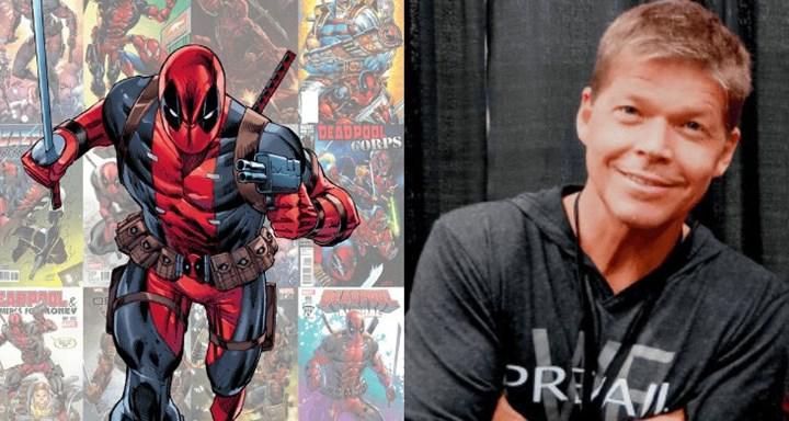 Deadpool'un yaratıcısı Rob Liefeld'e göre Marvel'in 5 yıllık planı içinde Deadpool 3 yok