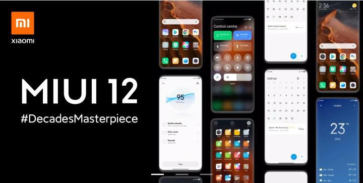 MIUI 12 global yayın takvimi belli oldu: Hangi cihazlara gelecek?