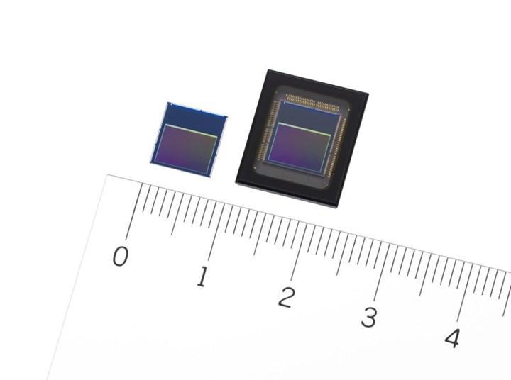 Sony IMX500 sensöründe Microsoft Azure imzası