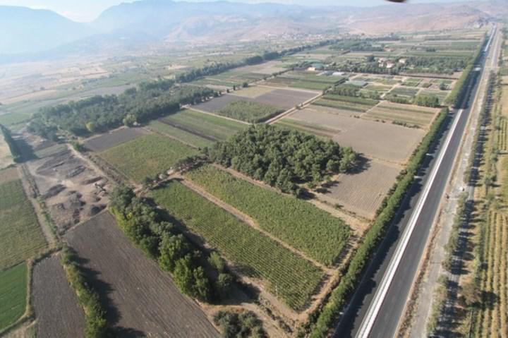 Volkswagen Türkiye fabrikası tarım arazisi üzerine mi kurulacak?