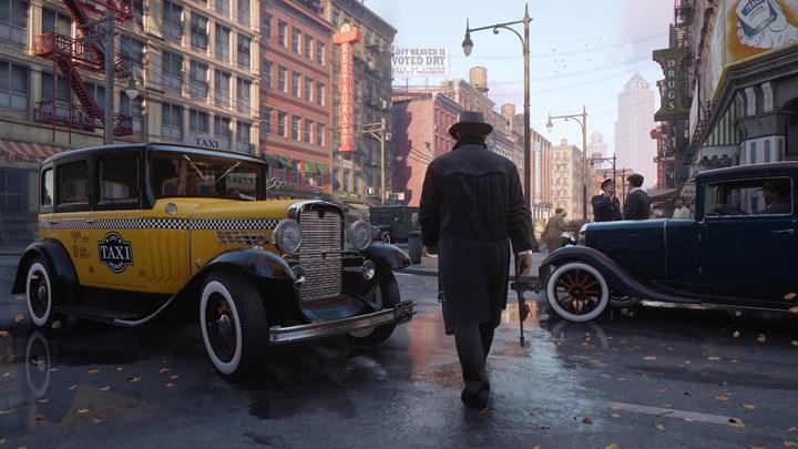 Mafia 1'in remake versiyonunun çıkış tarihi açıklandı