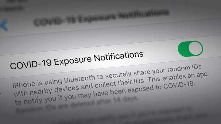 iOS 13.5 güncellemesi çıktı! İşte yenilikler ve çözülen sorunlar