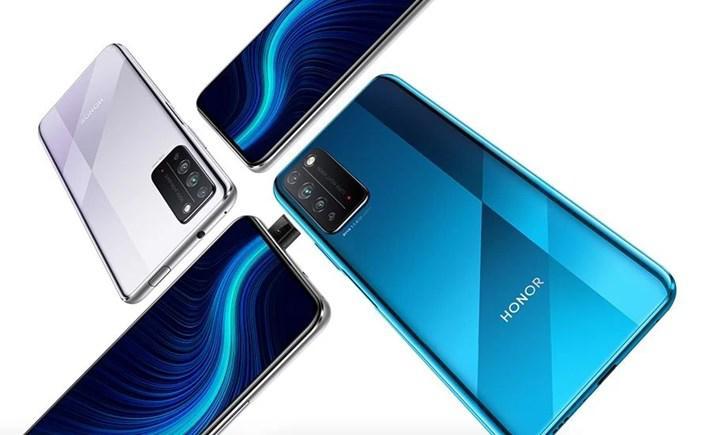 Honor X10 5G tanıtıldı: İşte özellikleri ve fiyatı