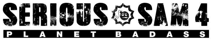 Ağustos ayında çıkacak Serious Sam 4: Planet Badass için yeni bir video yayınlandı