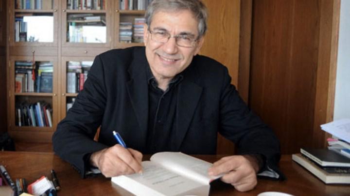 Orhan Pamuk'un romanı Amazon Prime Video dizisi oluyor