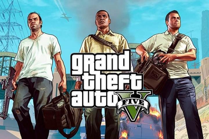 GTA 5, sadece son üç ayda 10 milyon kopya daha sattı