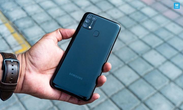 Samsung'dan orta segmente iki yeni akıllı telefon geliyor: Galaxy M31s ve M51