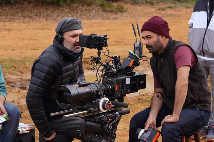 Netflix'ten Türk sinema ve dizi sektörüne 4 milyon TL'lik koronavirüs yardımı