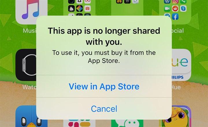 iOS 13.5 güncellemesi uygulamaların çökmesine neden oluyor