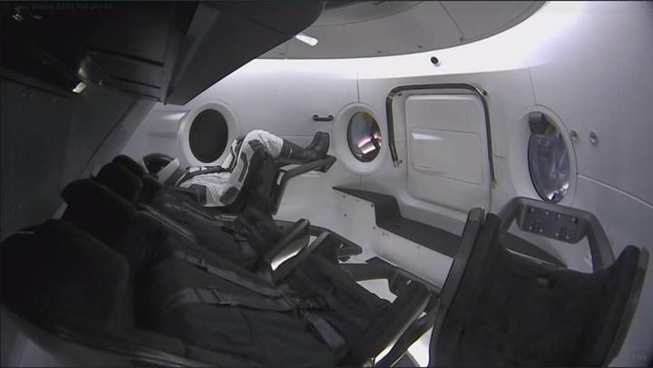 SpaceX ilk kez uzaya insan gönderiyor: NASA 'hazırız' dedi