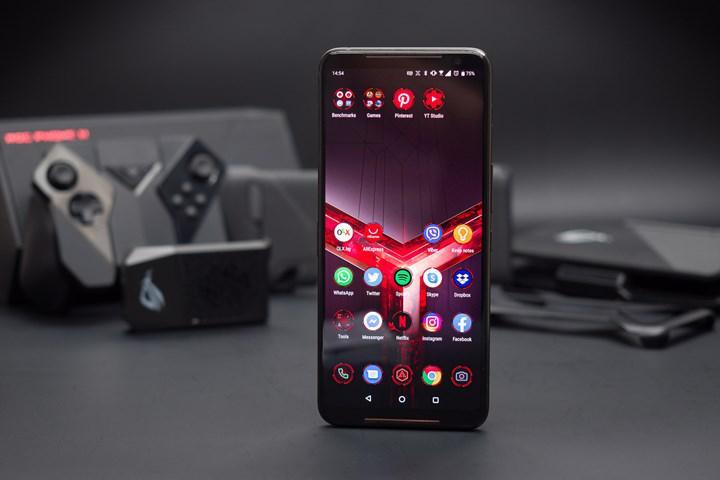 Asus ROG Phone III ve ZenFone 7 modelleri Temmuz ayında tanıtılacak