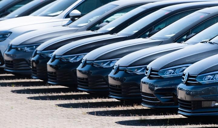 Volkswagen ID elektrikli araçlarını sadece internet üzerinden satacak