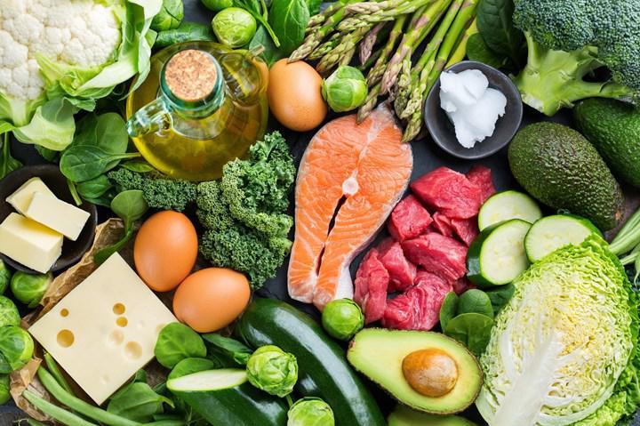 Araştırmalara göre ketojenik beslenme bağırsak mikrobiyomunu olumlu yönde etkiliyor