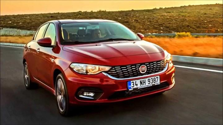 Fiat patronu açıkladı: Egea/Tipo SUV gelecek mi?