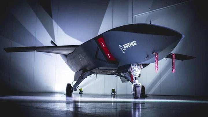 """ABD Hava Kuvvetleri, yapay zekâ kontrollü """"Skyborg"""" dronları için 2023 yılını hedefliyor"""
