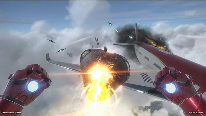 Marvel's Iron Man VR oyununun demosu yayınlandı!