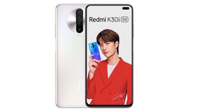 Redmi orta seviye telefonu K30i'yi tanıttı