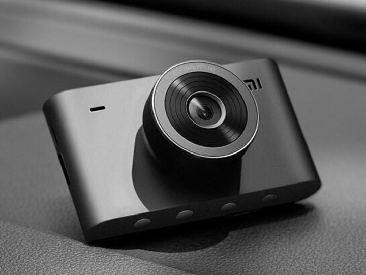 Xiaomi Mi Smart Dashcam 2K resmiyet kazandı
