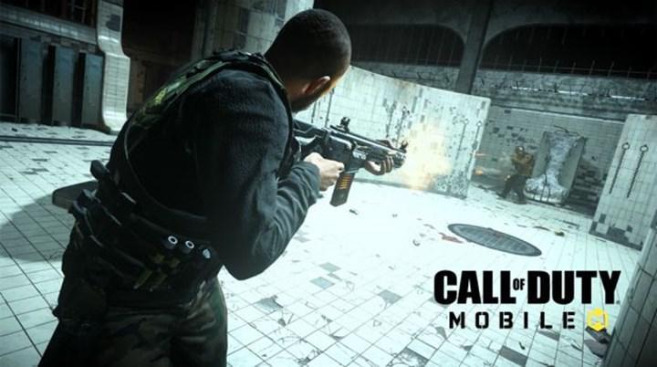 Call of Duty: Mobile'a Gulag haritası geliyor