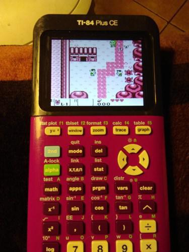 Texas Instruments hesap makinelerinde program çalıştırmak daha zor hâle getiriyor