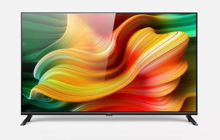 Realme TV sonunda tanıtıldı: İşte özellikleri ve fiyatı