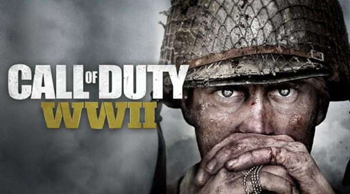 PS Plus Haziran 2020 oyunlarından ilki, Call of Duty: WWII olacak