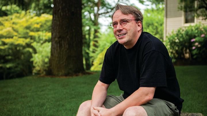 Linux'un babası 15 yıl sonra AMD işlemciye geçti