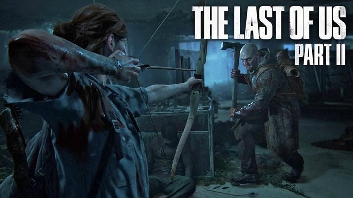 Sony, yarın State of Play Etkinliğinde The Last of Us Part II'den yeni görüntüler paylaşacak