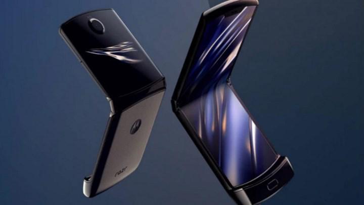 Yeni Motorola Razr bu yıl 5G desteğiyle gelebilir
