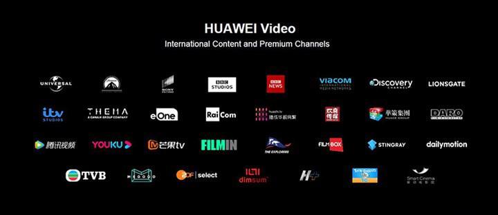 Huawei, Vivendi bünyesindeki Dailymotion ile ortaklık kurdu