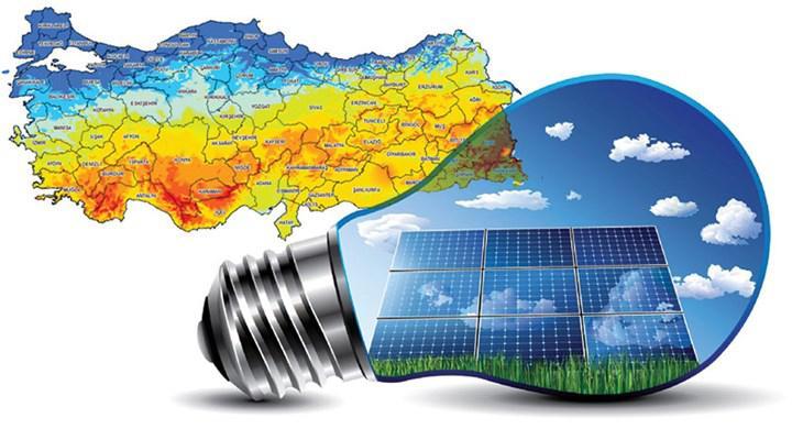 24 Mayıs günü, ülkemizdeki yerli ve yenilenebilir kaynakların elektrik üretimine katkısı %90 oldu