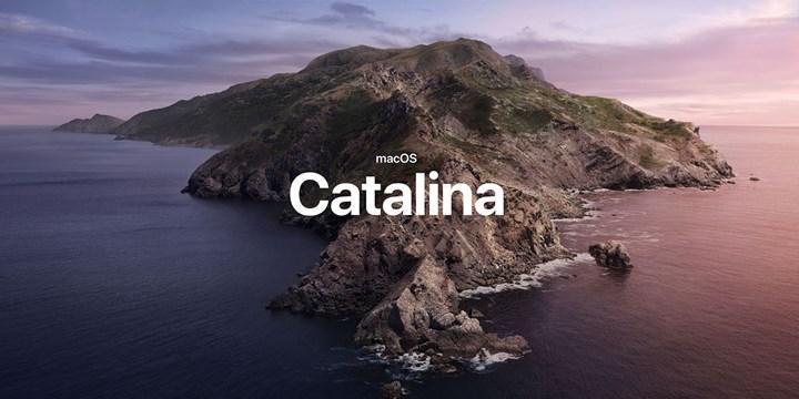MacBook'ların batarya ömrünü uzatacak macOS Catalina 10.15.5 güncellemesi çıktı