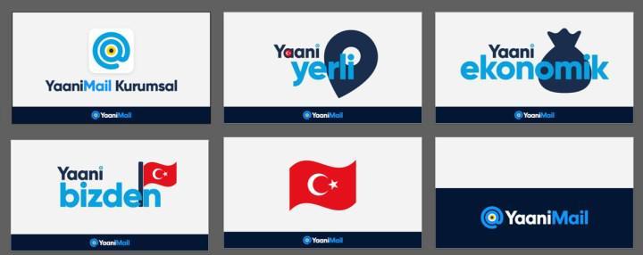 YaaniMail güvenli kurumsal e-posta hizmeti sunuyor