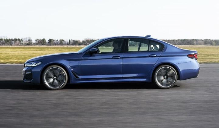 2020 BMW 5 Serisi tanıtıldı: İşte tasarımı ve özellikleri