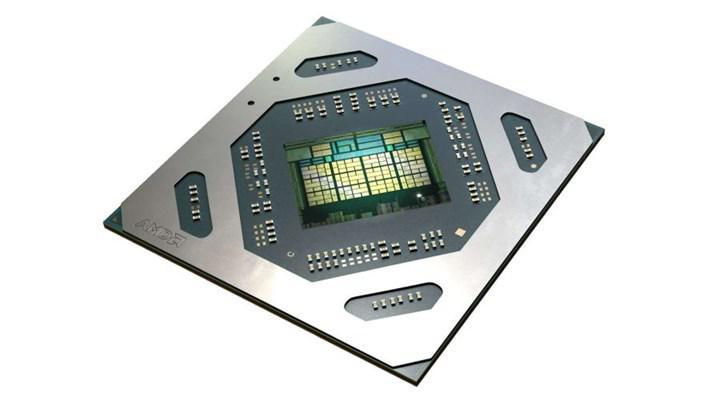 Masaüstü RX 5300 kartı ortaya çıktı