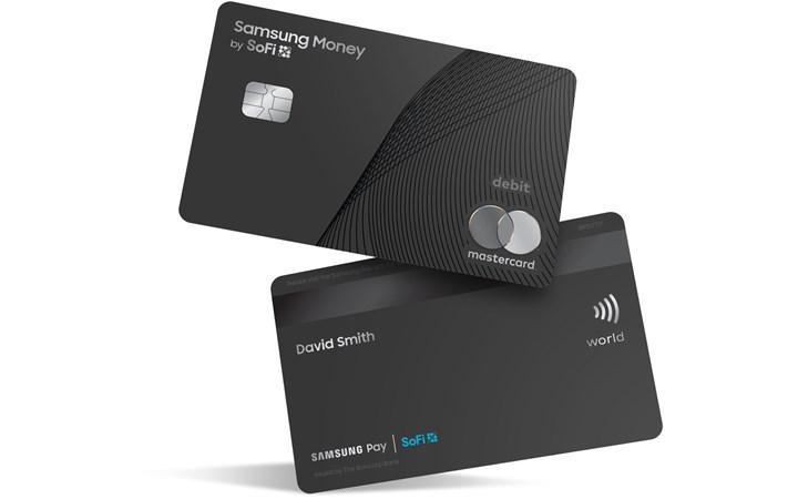 Samsung fiziksel banka kartını tanıttı