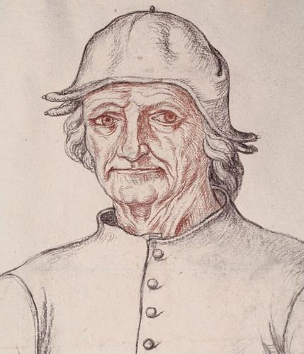 Hieronymus Bosch : Dünyevi Zevkler Bahçesi 515 yaşında