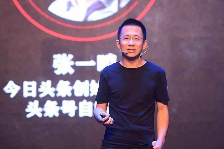 TikTok'un yapımcısı ByteDance, geçtiğimiz yıl 3 milyar dolar net kâr yaptığını açıkladı