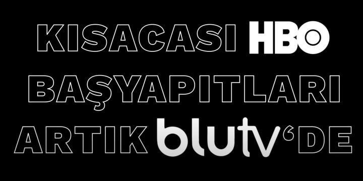 HBO yapımı diziler BluTV'ye eklendi