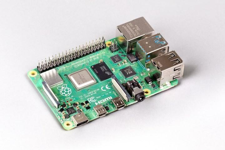 8GB Raspberry Pi 4 bekleyenlere müjde
