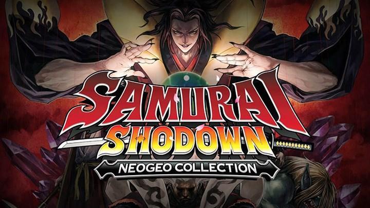 Samurai Shodown NEOGEO Collection, 11 Haziran'da Epic Store'a ücretsiz olarak giriş yapacak