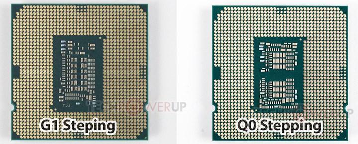 Core i5-10X00 alacaklar dikkat: Bazı işlemciler daha kötü termal performans gösterebilir!