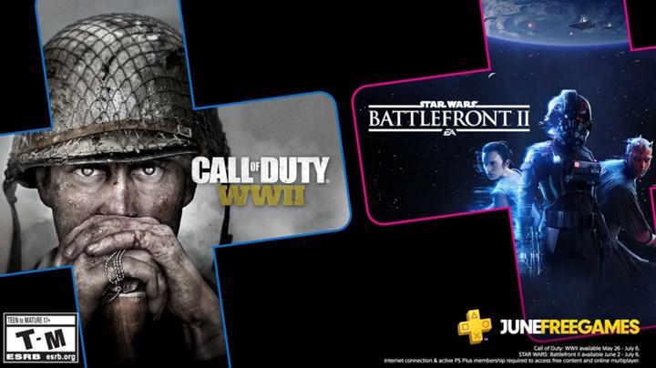 PS Plus Haziran 2020 oyunları açıklandı