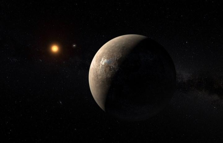 Onaylandı: Sadece 4 ışık yılı uzaklıkta 'Dünya benzeri' bir gezegen var