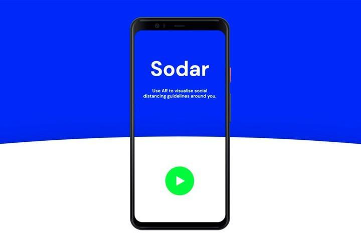 Google'dan sosyal mesafenin korunmasına yardımcı olacak araç: Sodar