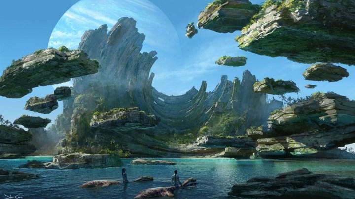 Avatar 2'nin konusuyla ilgili yeni detaylar paylaşıldı