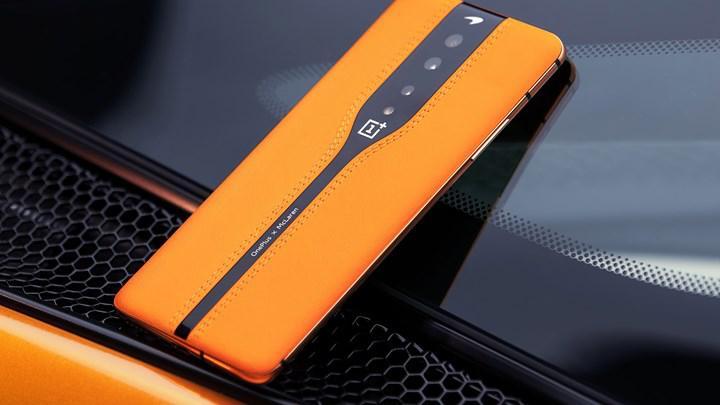 OnePlus'ın McLaren ile iş ortaklığı sona erdi
